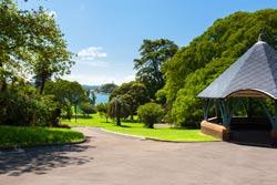 Visiting Royal Botanic Gardens In Sydney