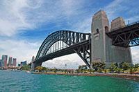 History Of The Sydney Harbour Bridge